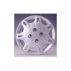 "13"" Car Wheel Trims Hub Caps. Set of 4 lacquered Trims. 13 Inch, 13"" + Free Ties"