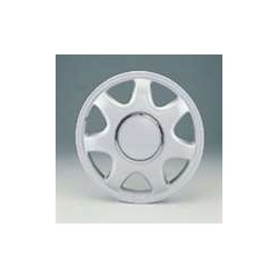 "14"" Car Wheel Trims Hub Caps. Set of 4 lacquered Trims. 14 Inch, 14"" + Free Ties"