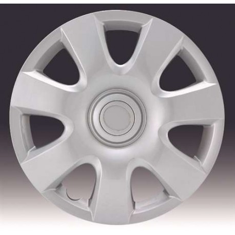 Car Wheel Trims Hub Caps Set Of 4 Lacquered 15 Inch