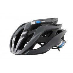 Helmet Giant Rev Grey M (55/59Cm)