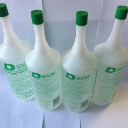 4 X 1 Litre - Bottles Of Dipetane Fuel Treatment