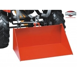 Lift Bucket For Your Berg Red