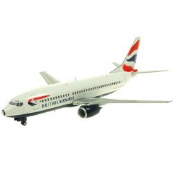 1/200 British Airways 737-3Q8 G-Lgtg
