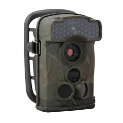 Acorn Ltl-5310A Wildlife Trail Camera. No Glow Led'S. Invisible Black LED illumination.