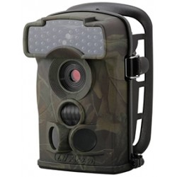 Acorn 5310Wa Wildlife Trail Camera. Wide Angle Camera Lens, Extra Leds + No Glow Led'S. Invisible Black LED illumination.