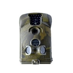 Acorn 6210Mc Wildlife Trail Camera. No Glow LeDs. Invisible Black LED illumination.