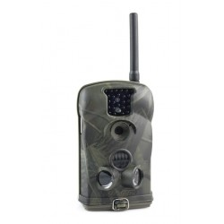 Acorn 6210Mg Wildlife Trail Camera. Invisible Black LED illumination.