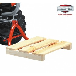 Bundle Deal/ Rear Lifting Unit And Pallet Fork