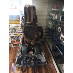 Mk10A Martin Baker Ejection Seat - Display Use Only.