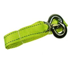 Mp6114 4000Kg Recovery Towing Strap
