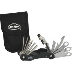 Oto30342 Bicycle Repair Tool With Pouch