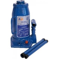 Oto44097 Bottle Jack 20000Kgs