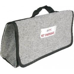 Oto44811 Emergency Bag Empty