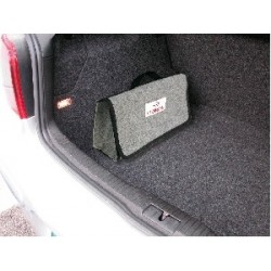 Emergency Bag For Your Car Boot