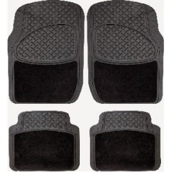 Oto76009 Mats Set4 Viking Beige