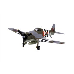 F6F-5 Hellcat Raf 800 Sqn 1944 1/72 Built And Pained