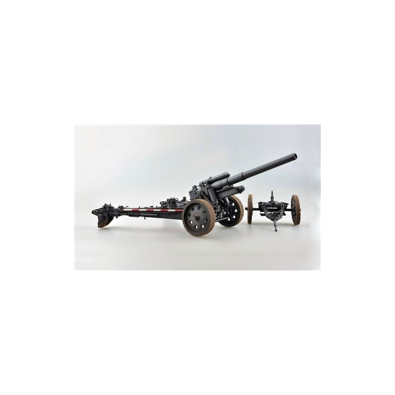 15Cm German Howitzer Merit International 1 16 PBMM61603 New