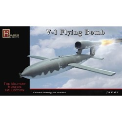 V-1 Flying Bomb 1/18 Kit