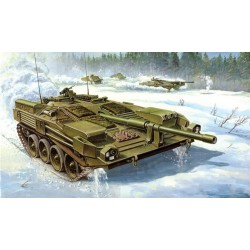 Sweden Strv 103 B Mbt 1/35