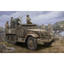 M16 Multiple Gun Motor Carriage 1/16