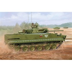 Bmp-3F Ifv Russian Army 1/35 Kit