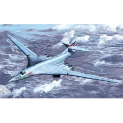 Tu-160 Blackjack 1/72
