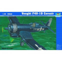 Corsair Trumpeter Kit 1/32 F4U-1D 1/32