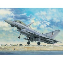Ef-2000A Eurofighter Typhoon 1/32