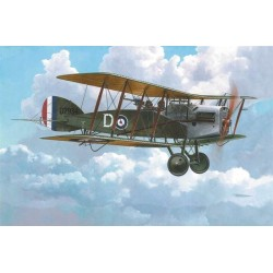 Bristol F.2B Fighter W-Sunbeam Arab 1/48