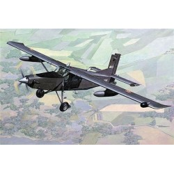 Pilatus Pc-6/B2-H4 Turbo Porter French Army 1/48 Roden.