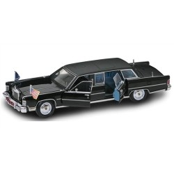 1972 Lincoln Reagan Road Signature 1/24