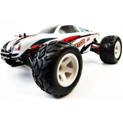 Remote Raptor 1/10 Radio Controlled Electric Truggy - Brushless Version. RTR Ready to Run Car