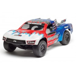 Remote Team Associated Rc10Sc5M Short Course 1/10 Truck Kit Team