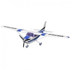 Fms Cessna 182 Rtf W/2.4Ghz 1400Mm Span - New Mk2 Fms