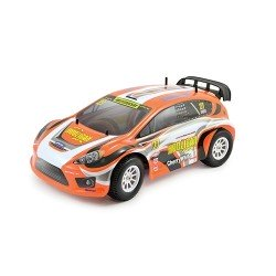 Rc Ftx Hooligan 1/10 Brushless Rallycross 4Wd Rtr