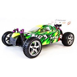 Remote Rc Xstr Electric Radio Control Buggy Car 2.4G RTR 1/10 Scale 4WD 1/10 Scale