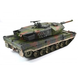 1/16Th Hobby Leopard 2A6 Tank Premium Edition