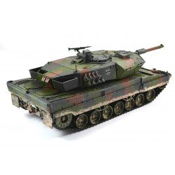 1/16Th Hobby Engine Leopard 2A6 Tank Premium Edition