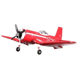 Corsair Roc Hobby F2G Racer High Speed Artf W/O Tx/Rx/Batt Roc Hobby