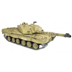 1/16 British Challenger 2 Rc Tank - 2.4 Ghz - Pro Version