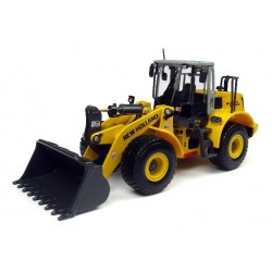 Ros00201.2 1/50 Scale New Holland W190B Wheeled Loader Special Cast Model-Scale - 1/50