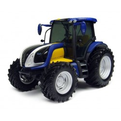 New Holland Ros30125.2 1/32 Scale New Holland Nh2 Hydrogen Powered Tractor Special Cast Model-Scale - 1/32