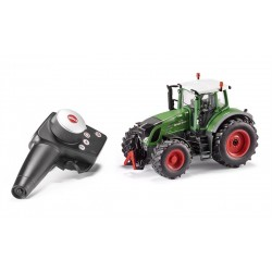Siku Rc Fendt 939 Remote Control Tractor 1/32