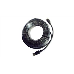 Cable/ 15 Metres 4 Pin Aviation Fitting