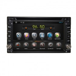 Android Car Dvd Player Universal Double Din