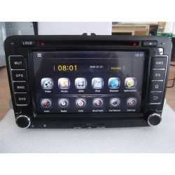 Android Dvd Player For Vw Cars.