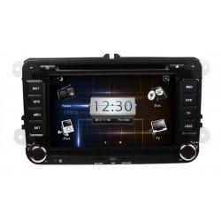 Android Dvd Player For Vw Cars. Ex Display Models.