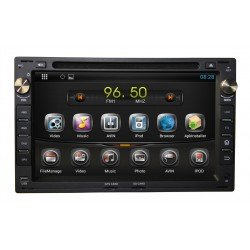 Android Dvd Player For Vw Cars. Passat B5/ Golf 4/ Polo / Bora /Jetta / Sharan / T5 1999-2005
