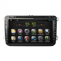 Android Screen Dvd Player For Vw Cars.