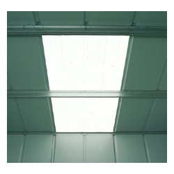 Accessory Skylight For 10 Foot Wide Oldfields Apex Shed